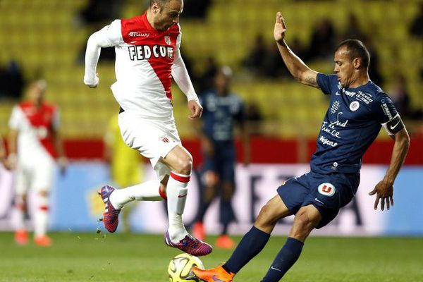 Monaco n'est pas parvenu à battre Montpellier (0-0).