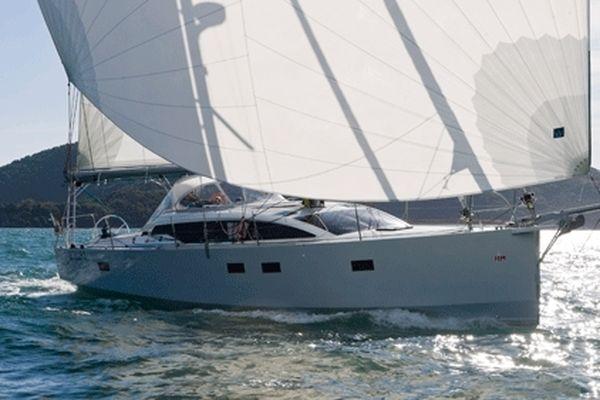 Le RM 1260 élu meilleur bateau européen