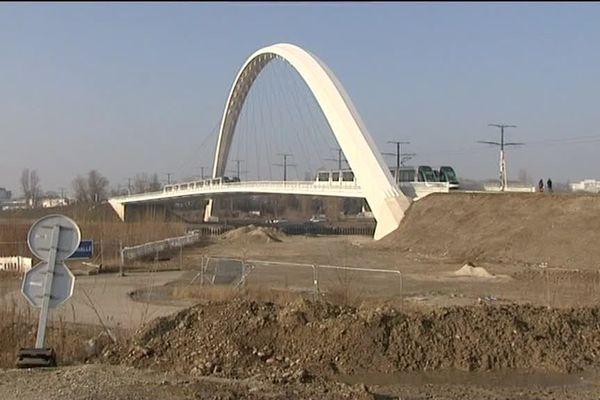 Le pont de la Citadelle bientôt rebaptisé