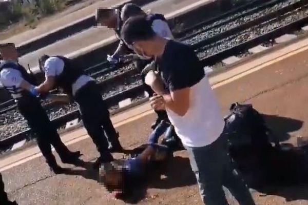 L'homme avait été blessé lors de son arrestation à Fleury-les-Aubrais le 15 septembre 2020