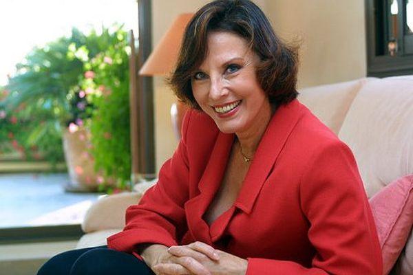 Denise Fabre viendra inaugurer la braderie de Strasbourg le samedi 27 juillet
