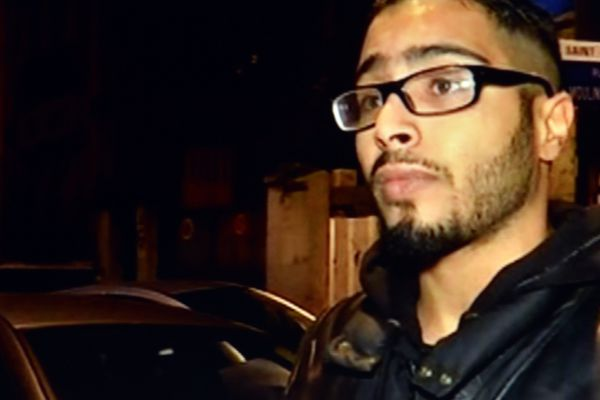 Jawad Bendaoud est soupçonné d'avoir fourni un appartement de repli à Abdelhamid Abaaoud.