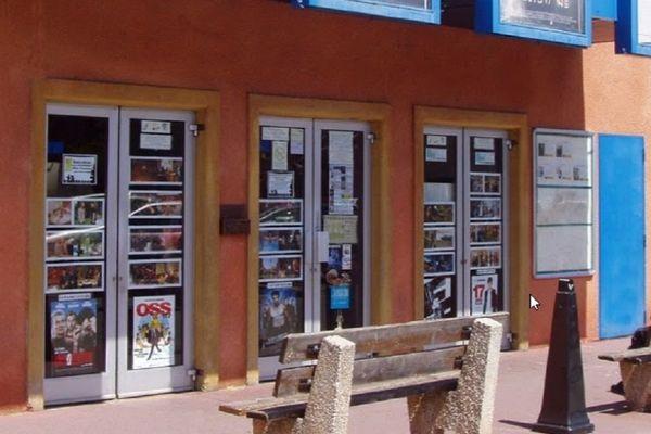 Le cinéma les Toiles du Rex était le seul de la commune de Pamiers, il a fermé jeudi.