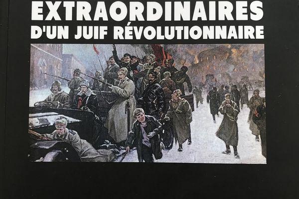 les aventures extraordinaires d'un juif révolutionnaire par Alexandre Thabor
