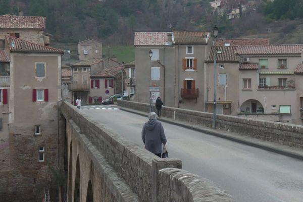 A Tournon comme dans d'autres villes de l'Ardèche, on ne comprend pas la décision d'un couvre-feu à 18h