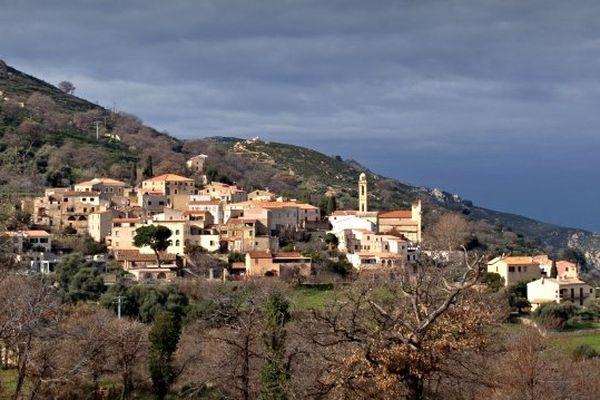 ILLUSTRATION - Lavatoggio (Haute-Corse)