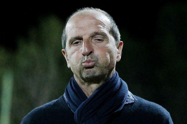 Jean-Marc Pilorget n'est plus l'entraîneur de Fréjus