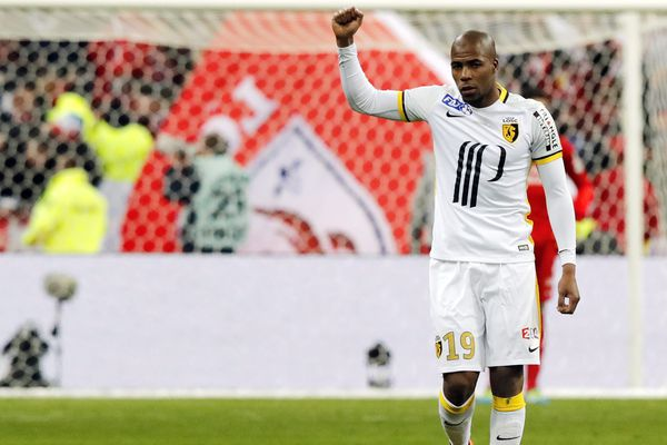 Djibril Sidibé ne portera plus le maillot du LOSC la saison prochaine.