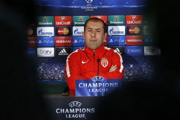 Jardim, entraineur de l'AS Monaco