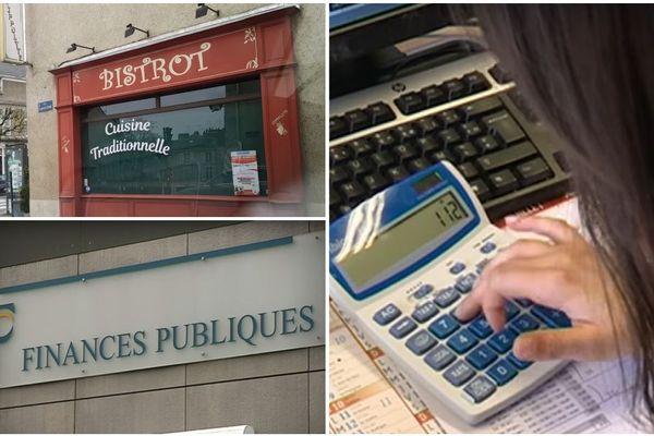 Fin mars, un tiers des petites entreprises et travailleurs indépendants du Cher n'ont pas payé leurs cotisations. (Photos d'illustration)