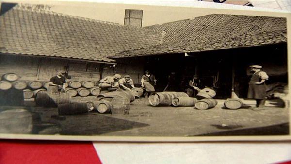 La brasserie De Clerck est installée à Péronne dans la Somme depuis 1926.