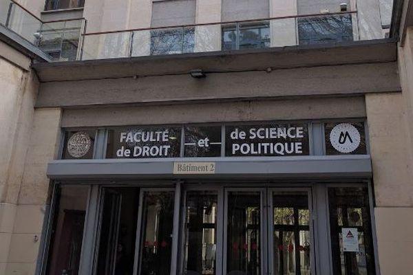 Montpellier - Lors des sessions d'examens, les étudiants devront accéder aux salles par différentes entrées pour éviter les flux.