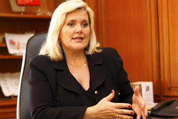 Députée des Alpes-Maritimes depuis 2002, Michèle Tabarot a été maire du Cannet de juin 1995 à juillet 2017.