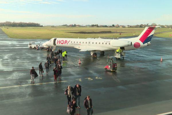 Renforcément des vols vers Toulouse et Marseille en 2020