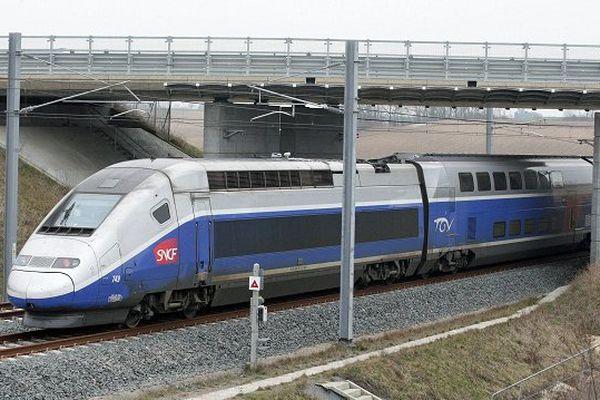 La LGV Bordeaux-Toulouse doit mettre Toulouse à un peu plus de 3 heures de Paris,