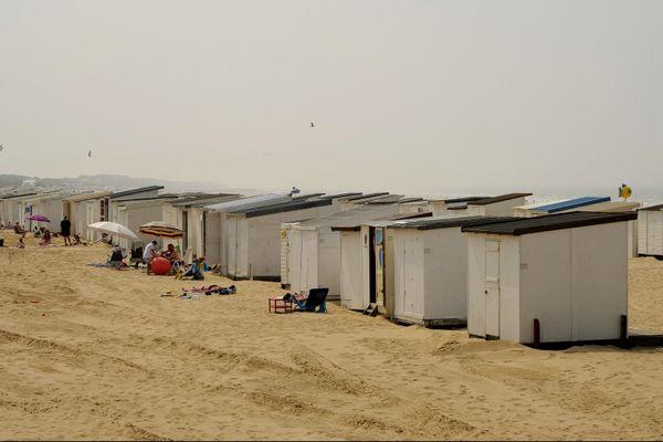 """Chalets de Calais et Blériot-Plage dégradés : """"Sur le littoral, on est un peu dans un no man's land"""""""