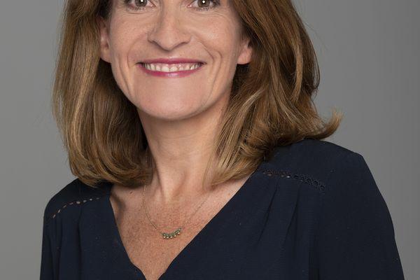 Vanessa Finot