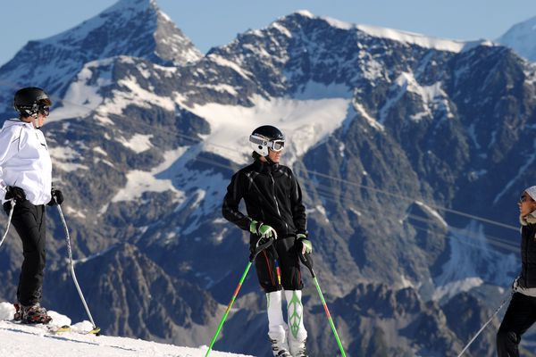 Le glacier de Tignes rouvrira cet été, annonce la Compagnie des Alpes.