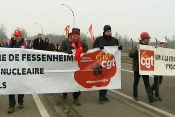 Environ 250 manifestants ont participé à ce rassemblement