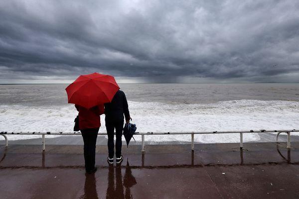 """""""Le jour où la pluie viendra..."""""""
