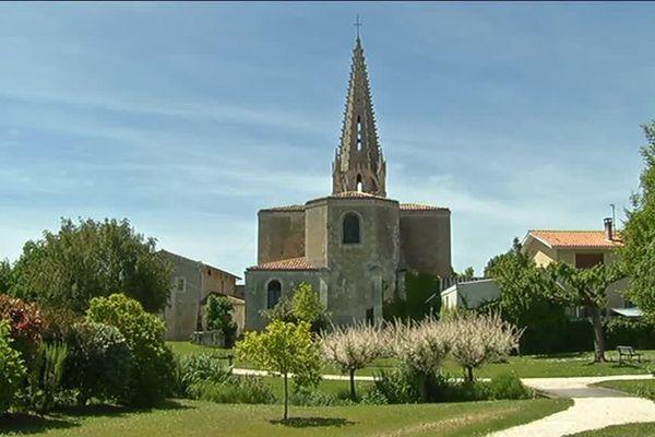 L'église Saint-Hilaire du Taillan-Médoc a besoin d'un coup de jeune