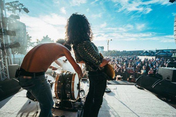 Le groupe nantais KO KO MO en tournée générale passera cet été par le festival Mégascène le 5 juillet et le City Trucks Festival le 31 août