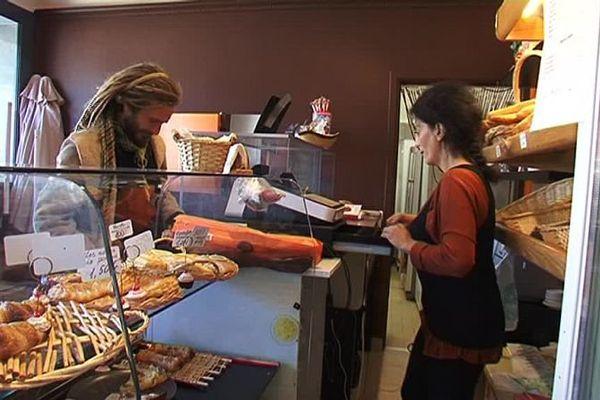 Inga, réfugiée arménienne amoureuse de la France, a ouvert un petit restaurant aux parfums du Caucase à Montpellier