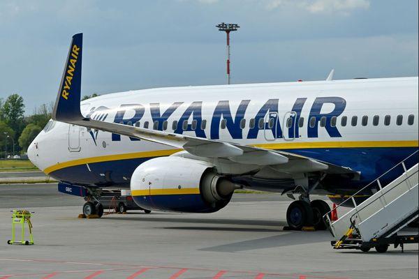 Les vols Ryan Air au départ du Limousin annulés jusqu'au printemps 2021