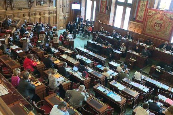 Le groupe LR au Conseil de Paris désignera son nouveau président mercredi.