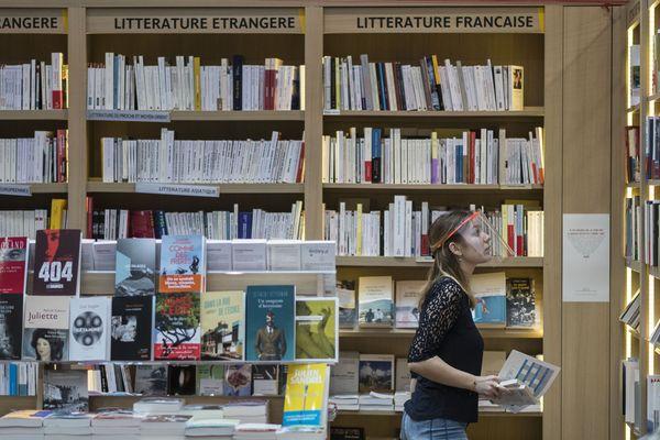 Les librairies indépendantes invitent leurs clients à la Fête de la librairie samedi 13 juin.