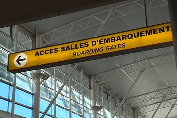 Air Corsica avait opté,contrainte et forcée, pour un atterrissage à Roissy pour ses trajets entre la Corse et Paris