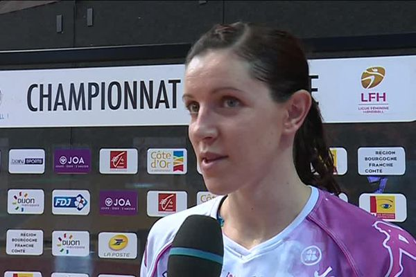 Martina Skolkova quitte le CDB pour rejoindre Nice