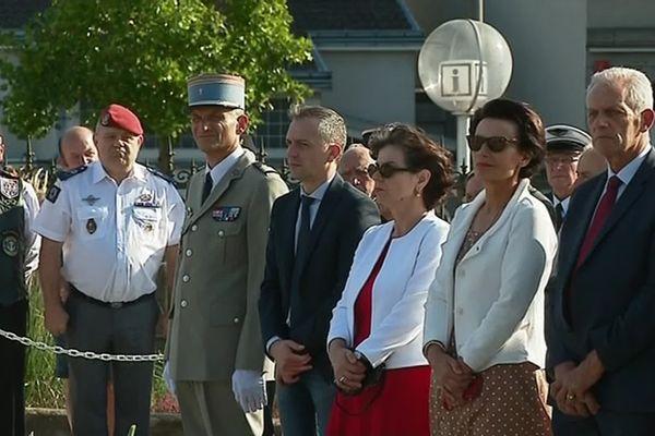 L'absence des députés de la Haute-Vienne aux commémorations du 75ème anniversaire de la libération de Limoges