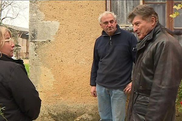 France 3 Occitanie a rencontré Michel, un rescapé.