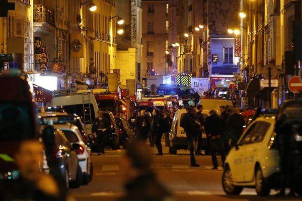 De nombreuses zones d'ombre sont encore présentes dans l'enquête sur les attentats de Paris.