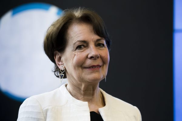 Cécile Bayle de Jessé, tête de liste Debout la France pour les élections régionales 2021