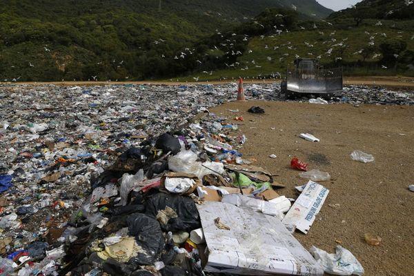 Le centre de traitement et d'enfouissement des déchets fermera définitivement ses portes à la fin du mois.