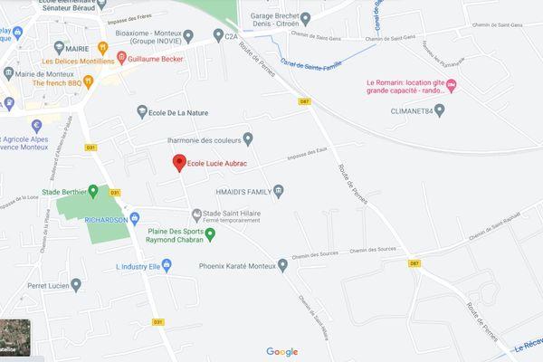 À l'école maternelle Lucie Aubrac de Monteux(Vaucluse), six élèves auraient agressé sexuellement une fillette handicapée âgée de cinq ans.