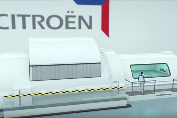 Et si l'usine du futur c'était ça ?