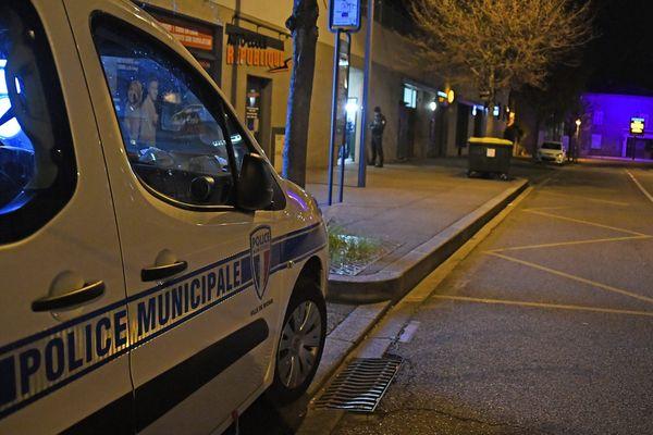 Plusieurs villes ont pris des mesures de couvre-feu en Auvergne-Rhône-Alpes, à l'image de Mions près de Lyon. (Illustration)
