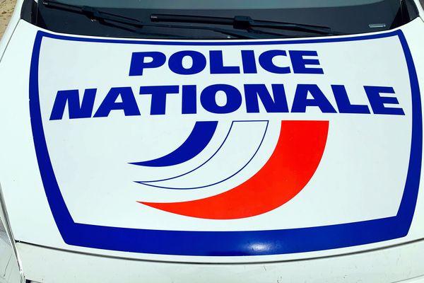 Une intervention de police est en cours à Tours