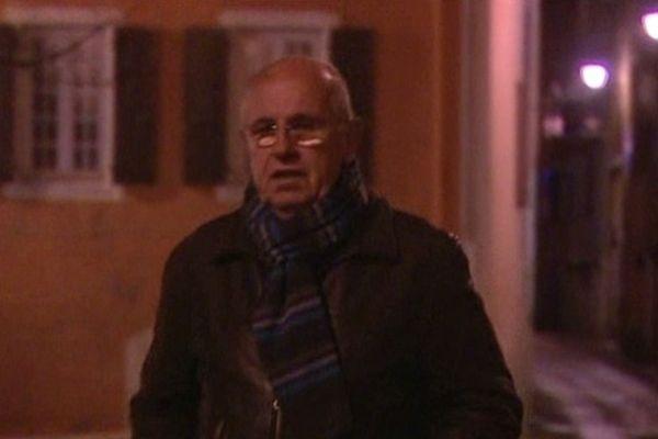 Willy Voet l'ancien soigneur de Festina.