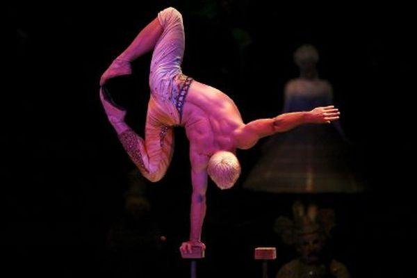 Les arts du cirque reprennent leurs quartiers en Provence pour un mois.
