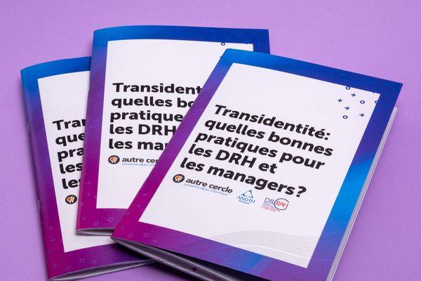 """L'Autre Cercle PACA et l'ANDRH PACA cosignent cet ouvrage, une demande """"de longue date"""" des entreprises de Marseille"""