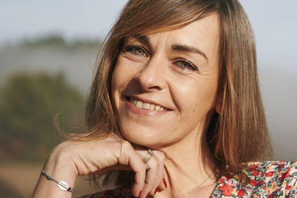 Agnès Martin-Lugand, Présidente de Lire à Limoges 2021