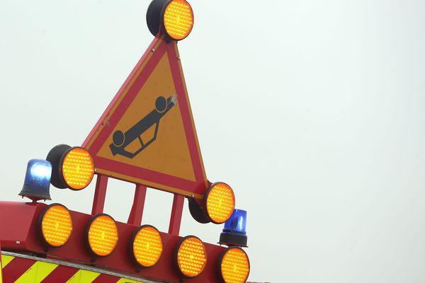 Illustration. Un accident de la route a eu lieu, ce dimanche 9 mai, à Ajaccio.