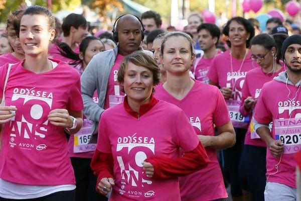 Odyssea Nantes attend 13 000 personnes ce dimanche 20 mars 2016
