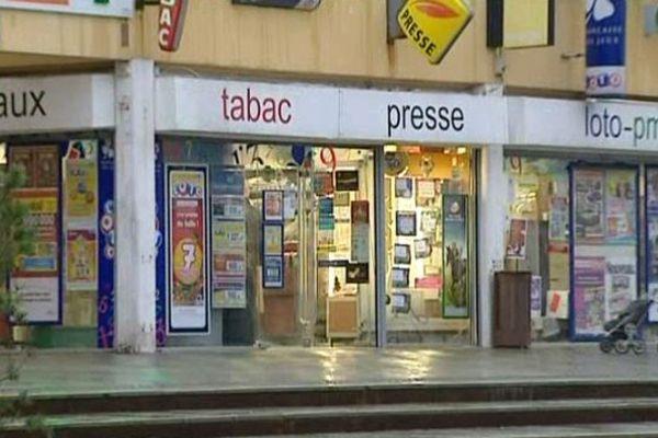 Le tabac-presse de Mireuil à La Rochelle avait été braqué le 13 décembre 2012.