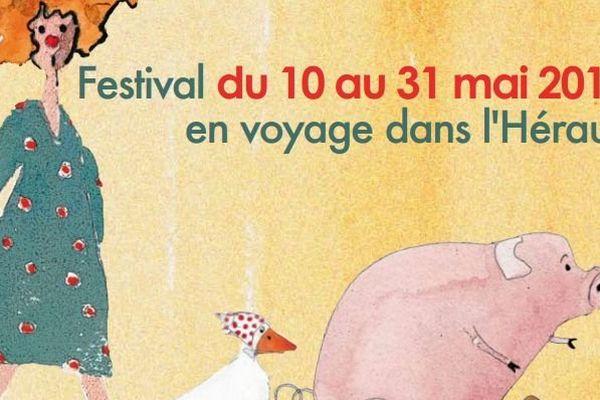 A Montpellier ( accessible par le tramway), le domaine d'O est un paradis de verdure dans la ville. C'est là que se tient chaque année le festival Saperlipopette pour la plus grande joie des petits et des grands.
