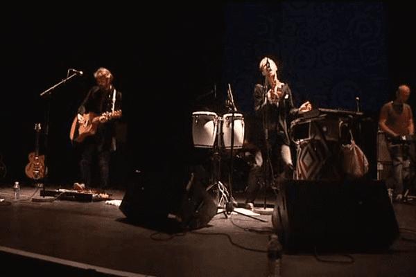 La Luciole, ouverte en 1994, propose des concerts mais permet également à des groupes de répéter
